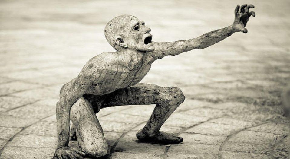 AMALGAMATION OF PAINS by Bada Yusuf Amoo