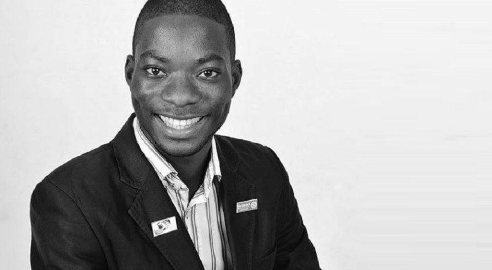 POET OF THE WEEK: TIMILEYIN GABRIEL OLAJUWON