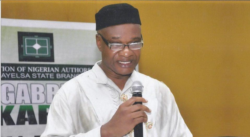 """Nigerian writing is currently an iceberg"" —Emmanuel Frank-Opigo"