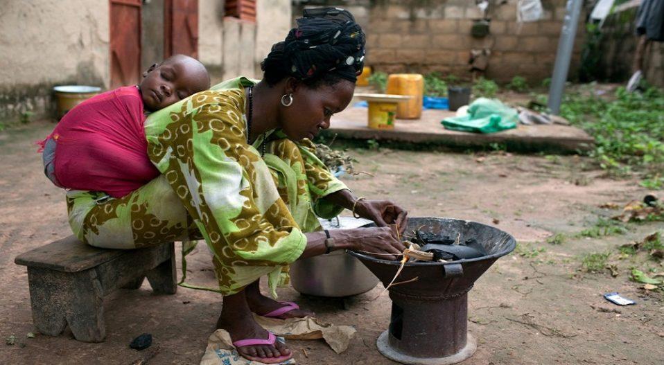 A WOMAN SHOULD COOK by Kukogho Iruesiri Samson