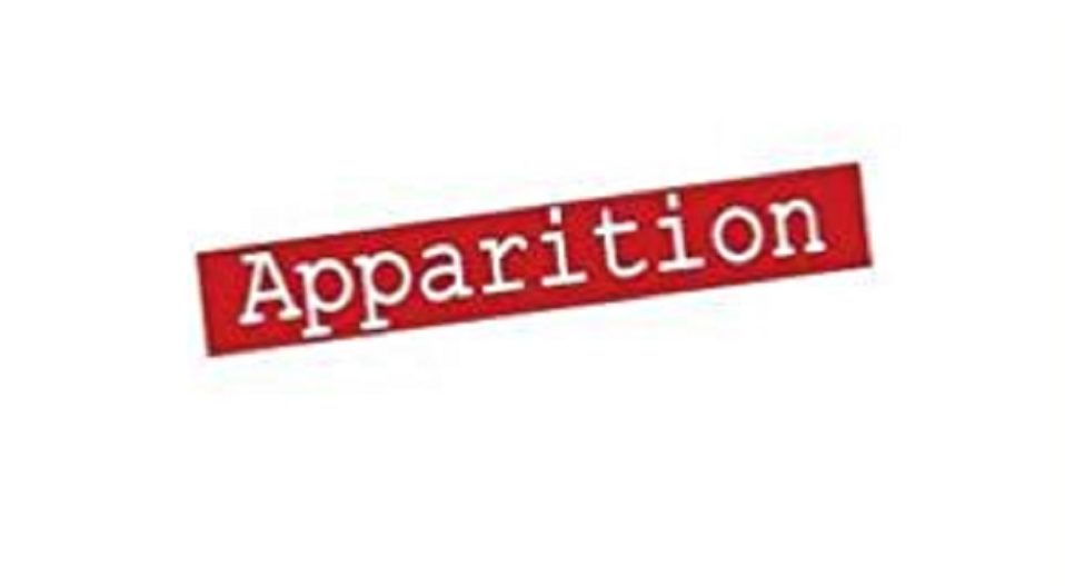 SEUN G. FABAYO'S 'APPARITION' IS IN A CLASS OF ITS OWN — a review by Shoola Oyindamola
