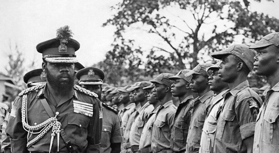 1967 by Ololade Akinlabi