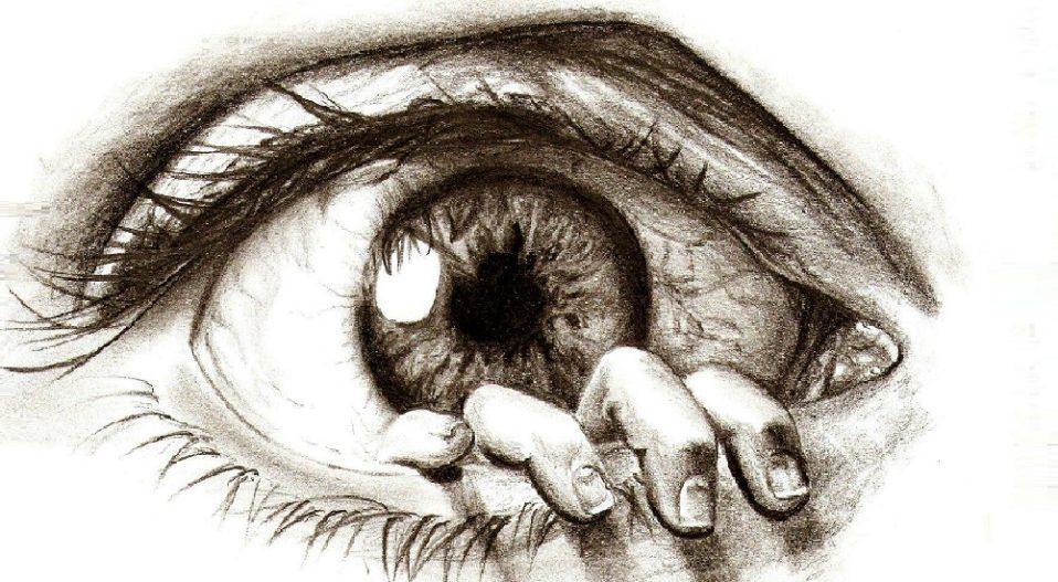 I CAN SEE by Maxwell Onyemaechi Opia-Enwemuche