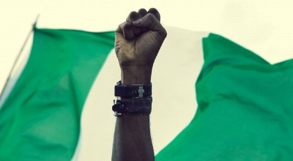 OUR NATION, OUR PRIDE by Benjamin Anabaraonye