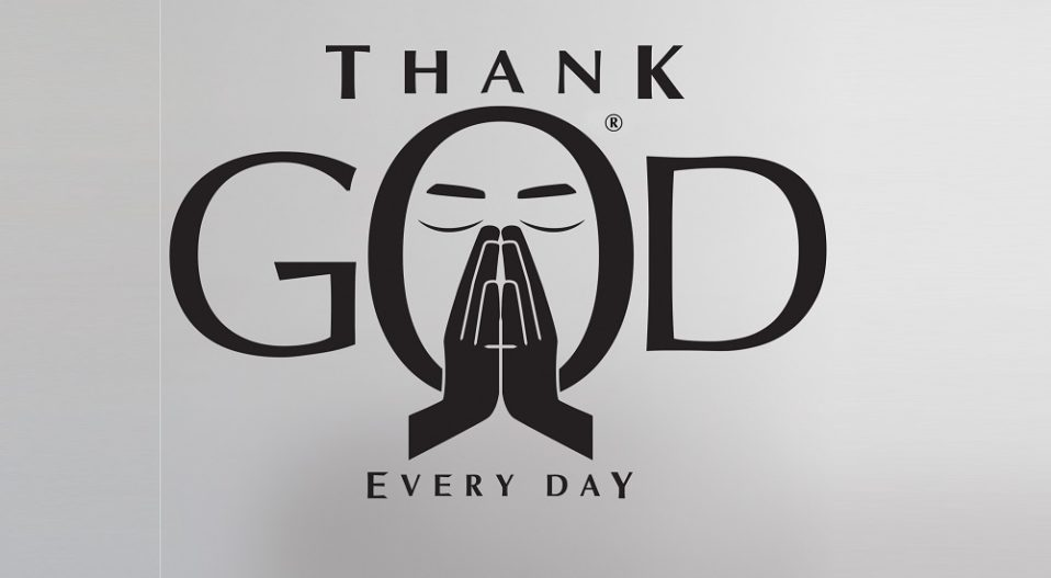 THANK GOD by Theophilus 'Femi Alawonde