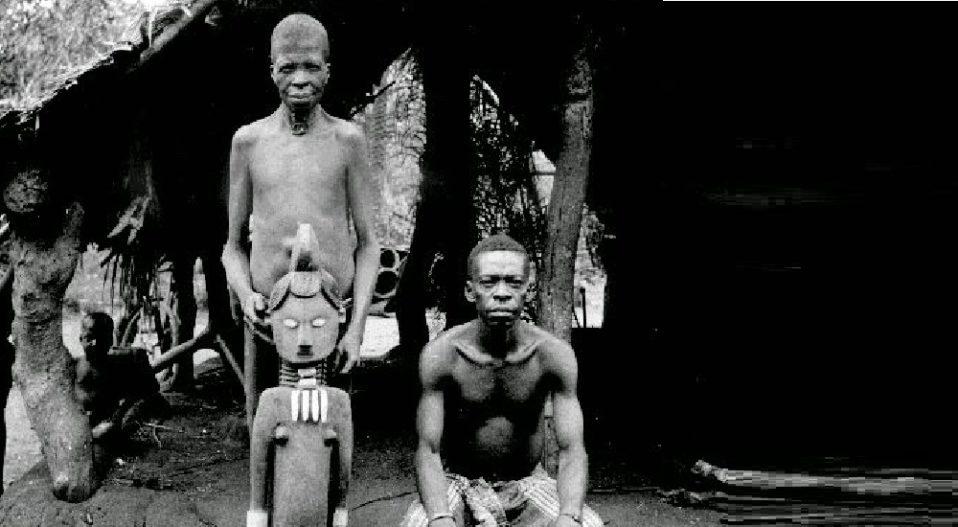 OSU by Ololade Akinlabi