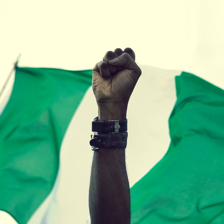 WHAT IS NIGERIA TO ME (a poem by Chime Justice Ndubuisi)