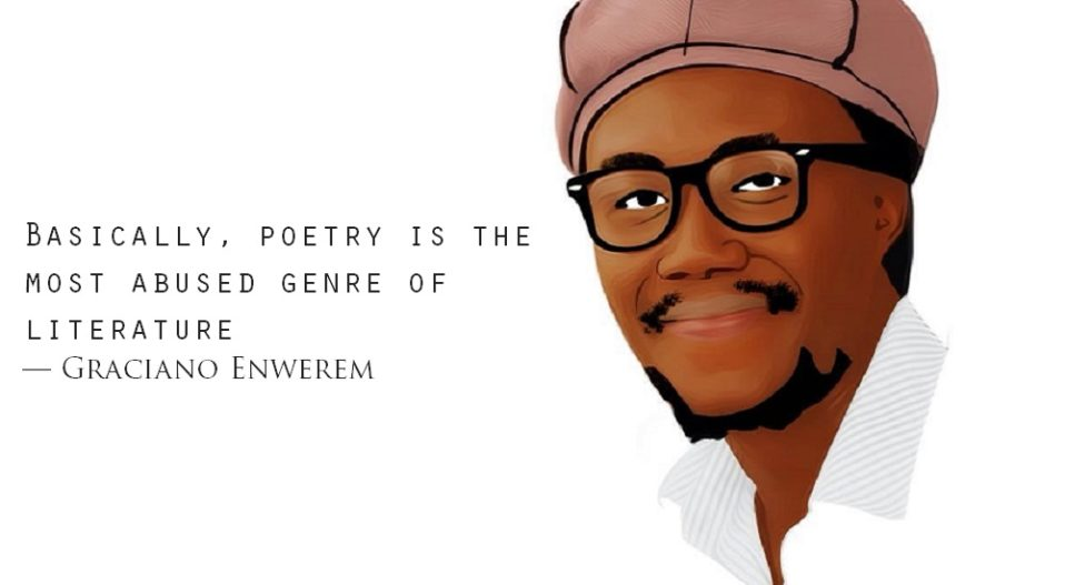 BASICALLY POETRY: INSTRUCTIVE POEM AND NOTES by Graciano Enwerem