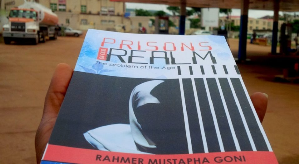 METICULOUSLY WRITTEN 'PRISONS OF OUR REALM' IS 'A GIFT TO ISLAM' THAT HAS 'SOMETHING FOR EVERYONE'