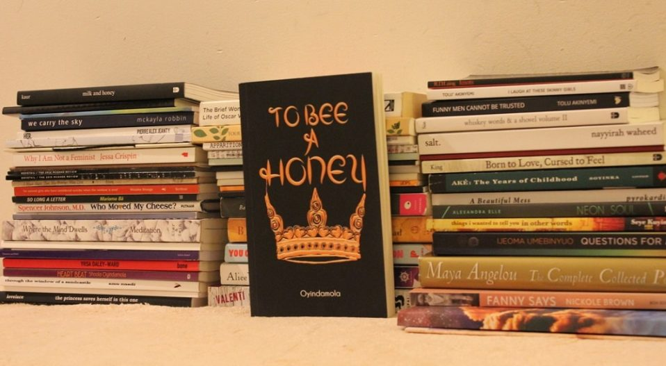 REVIEW: IN 'TO BEE A HONEY', OYINDAMOLA BECOMES A SINGER OF SWEET TUNES