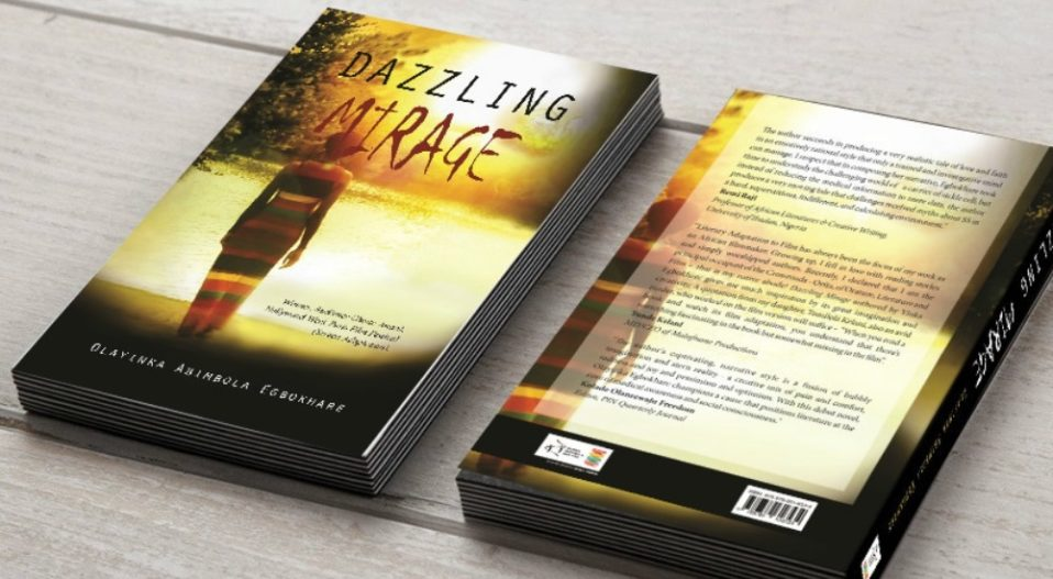 REVIEW: EGBOKARE'S 'DAZZLING MIRAGE' SUCCESSFULLY USED LITERATURE AS A VEHICLE TO DISCUSS GENOTYPE COMPATIBILITY AND SICKLE CELL ANEMIA