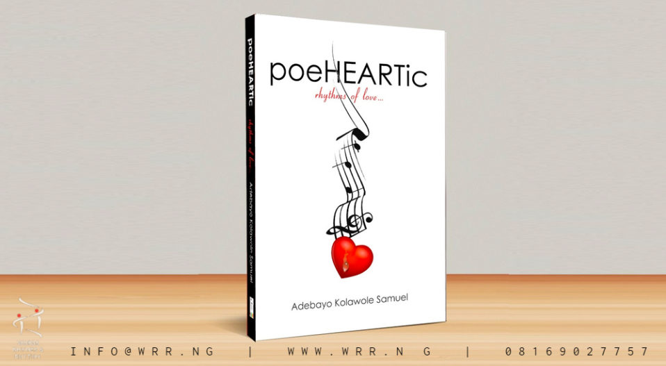 REVIEW: ADEBAYO SHINES A NEW LIGHT ON LOVE IN 'POEHEARTIC'