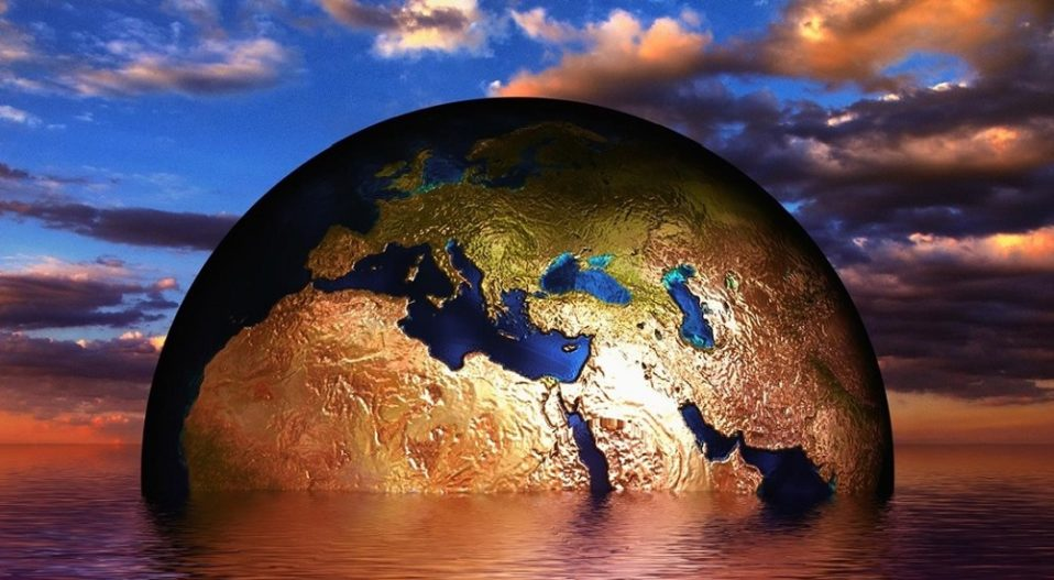 OUR WORLD,OUR ENVIRONMENT by Benjamin Anabaraonye