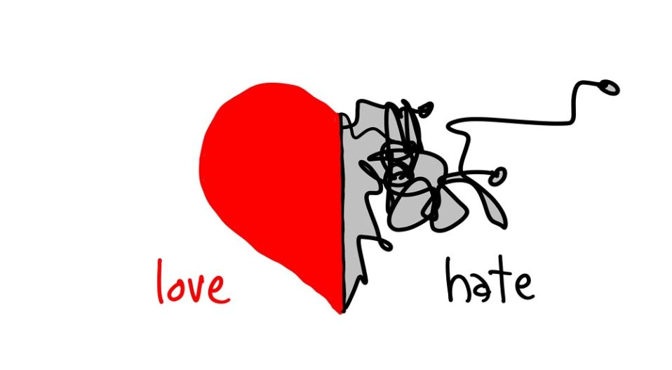 …AND ỌNỤ HATED LOVE (part 2) by Chijioke Ngobili