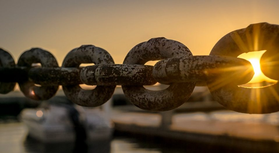 CHANGE THESE CHAINS by Victor Igiri)