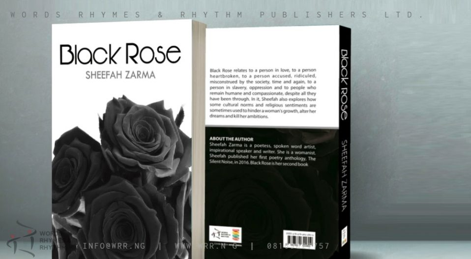 REVIEW: 'BLACK ROSE IS A SOULFUL MEDITATION OF LOVE AND ROMANCE, A FEMINIST MUSING'