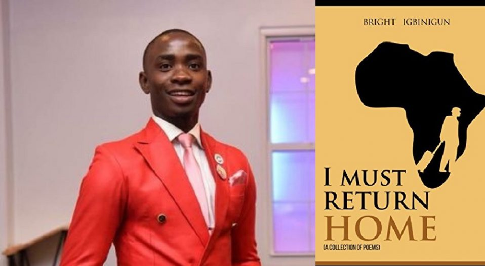 REVIEW: BRIGHT IGBINIGUN DISTINGUISHES HIMSELF IN 'I MUST RETURN HOME'