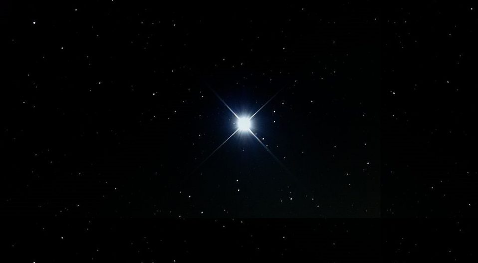 'REWRITING THE STARS' BY SONEYE ANUOLUWA OLUSEGUN
