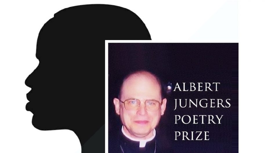 AJPP 2018 SHORTLIST: WHO WILL WIN ALBERT JUNGERS POETRY PRIZE?