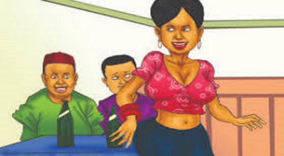OCHI by Agbalokwu Chibuike