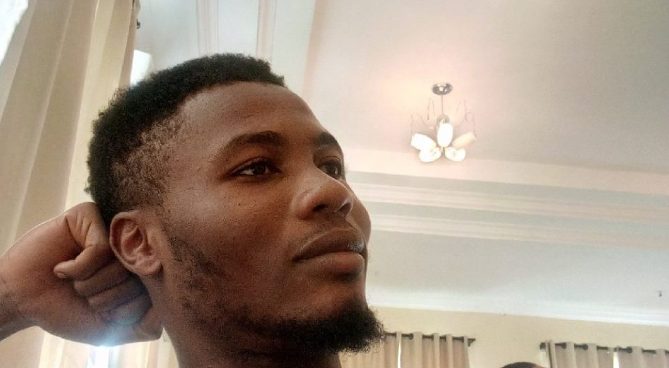 AJPP: AIRE JOSHUA OMOTAYO WINS ALBERT JUNGERS POETRY PRIZE 2018