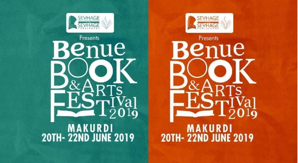 ATTEND THE BENUE BOOK AND ARTS FESTIVAL 2019