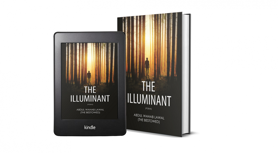 REVIEW: THE ILLUMINANT'S LESSONS LEAVE LASTING IMPRESSIONS & REMIND OF THE SURREALISM OF EXISTENCE