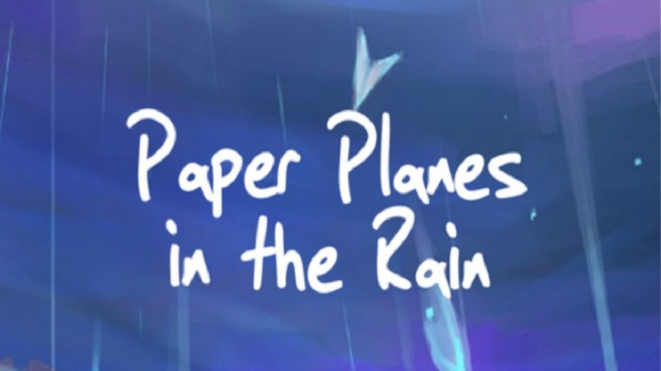 REVIEW: PAPER PLANE IN THE RAIN IS A STRONG COLLABORATION BY TWO GREAT NIGERIAN POETS