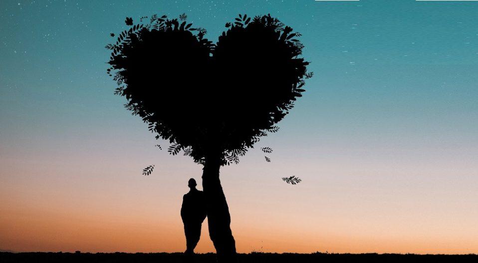 LOSING UNSPOKEN LOVE by El Sane Ken Silencer