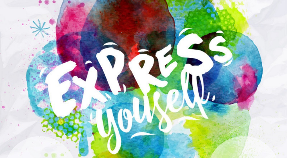 CALL FOR SUBMISSIONS: BRIGITTE POIRSON POETRY CONTEST [AUGUST/SEPTEMBER 2021] — 'EXPRESS YOURSELF'